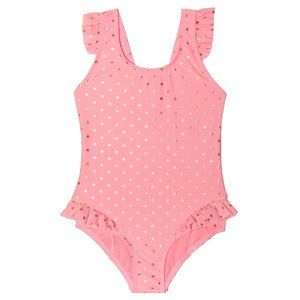 Twinkle Star One-Piece Swimsuit